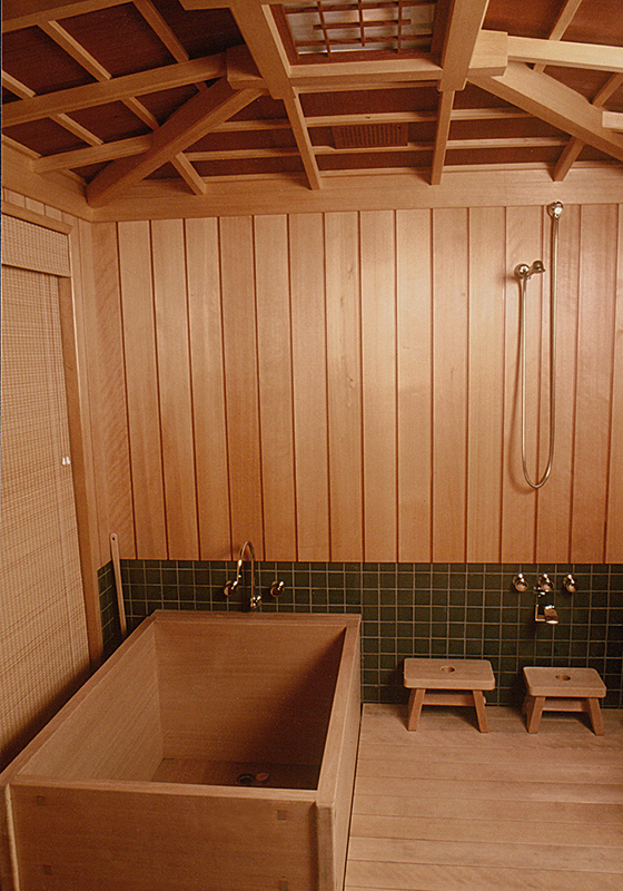 Japanese Soaking Tubs Ofuro